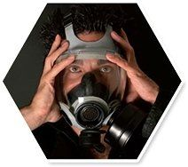 rilevazione gas