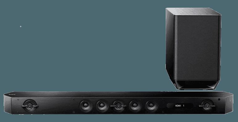 Sony HTST9, Sony Soundbar, HTST9 soundbar