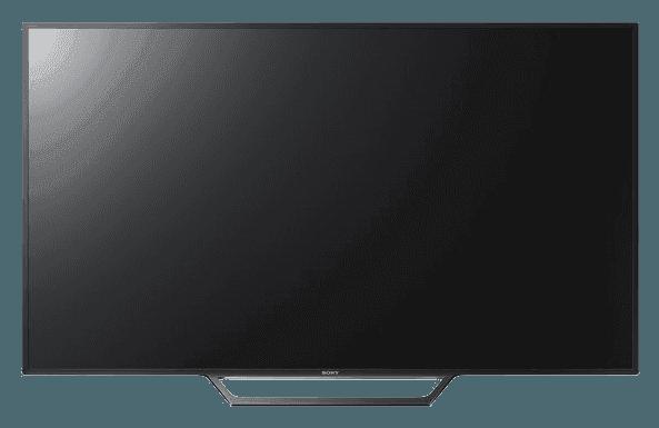 Sony KDL40W600, KDL48W650D