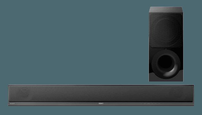 Sony HTCT800, HTCT800 Soundbar