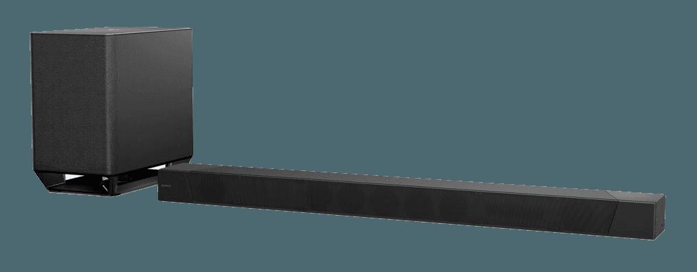 Sony HTST5000, Sony HTST5000 Soundbar