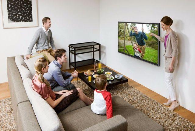 4K Smart TVs, App