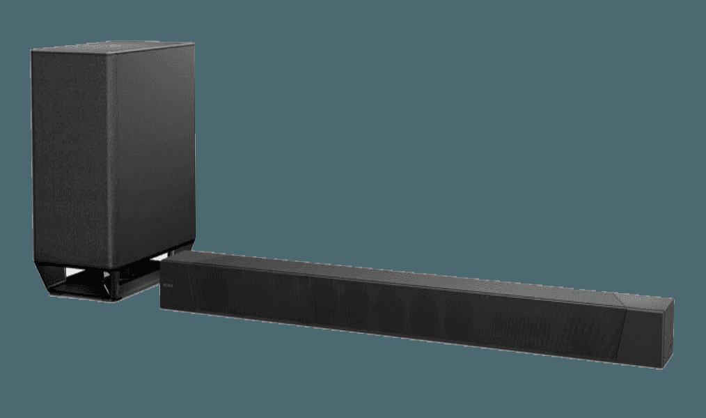 Sony HTST5000, Sony Soundbar, HTST5000 soundbar, HTST5000