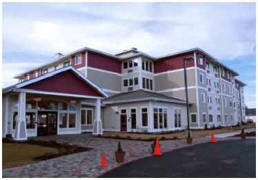Retirement Communities Retirement Living Spokane Wa