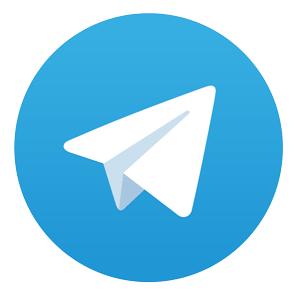 Icona del canale telegram