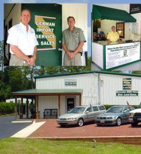 Mercedes Benz Repair Amp Service Center In Thomasville Ga