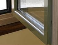 serramenti in legno e alluminio