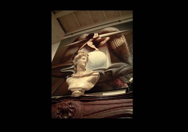 galleria d' arte Todi