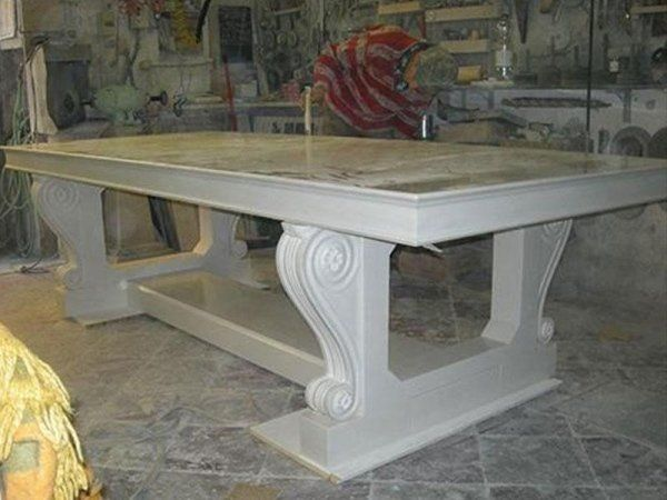 Franco er marmista - Roma - Galleria d\'Arte Todi