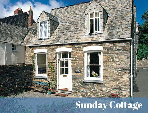 Sunday Cottage