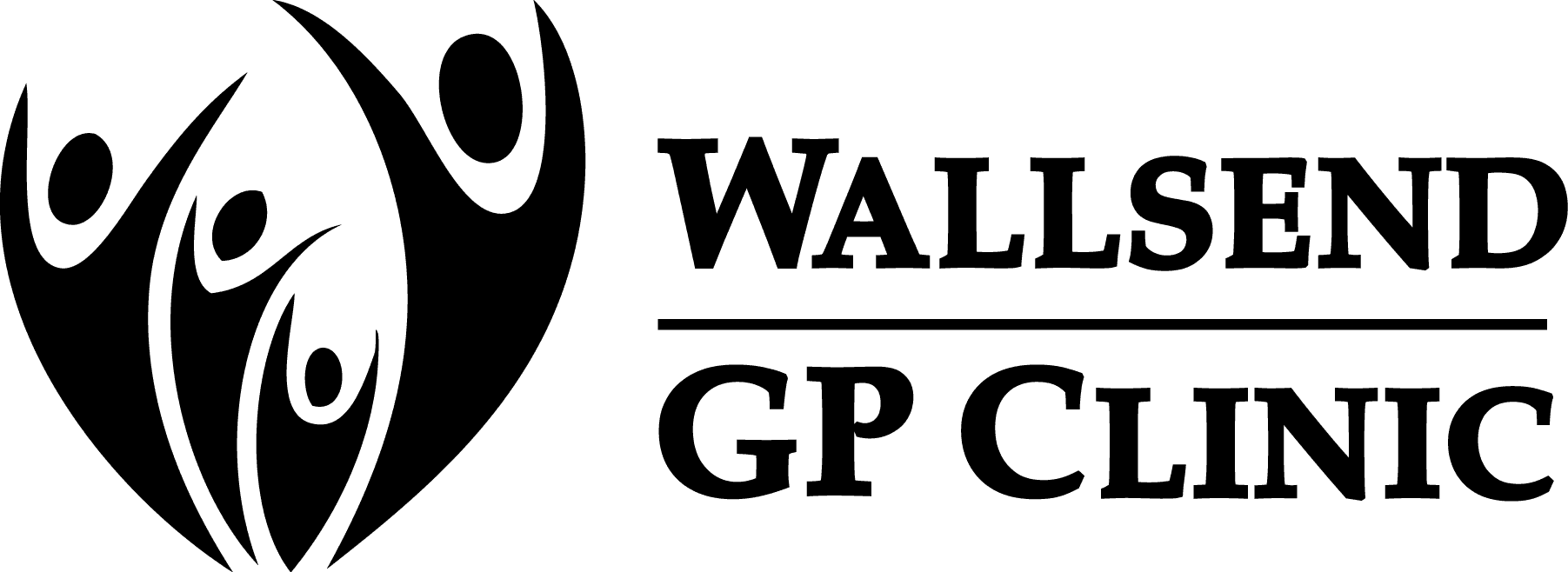 wallsend gp clinic logo