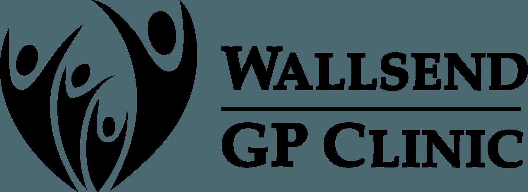 wallsend gp clinic logo