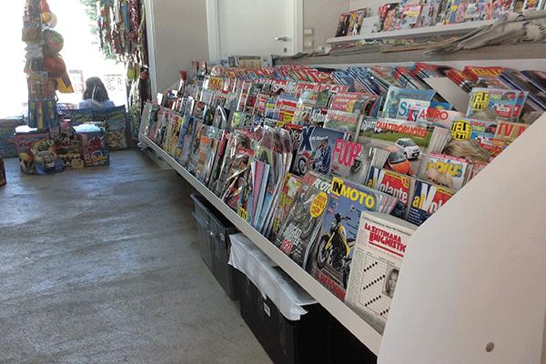 Arredamenti negozi corciano pg passini for Negozi arredamento perugia