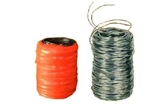 fili zincati e plastificati