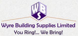 Wyre Building Supplies logo