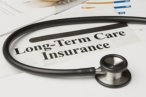 Long Term Care Insurance Midland, TX