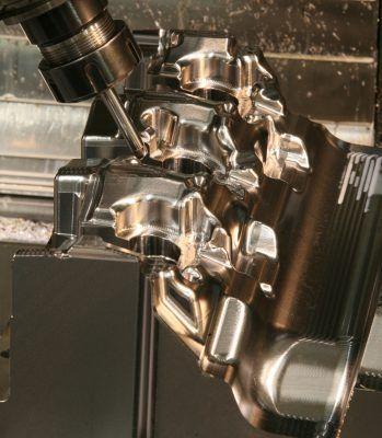 modelleria per il metallo