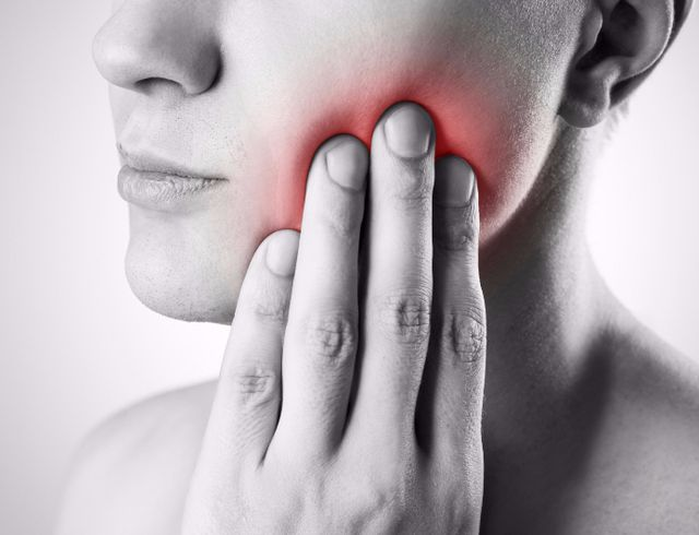 Root canal in Caldwell