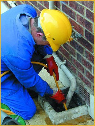 Blocked drains Reading Newbury