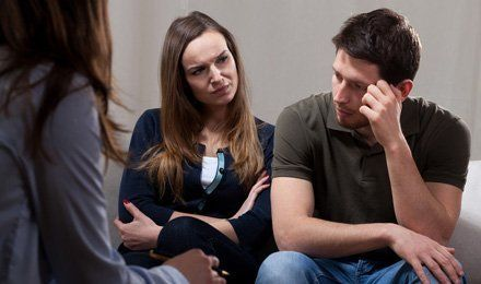 confidential counselling