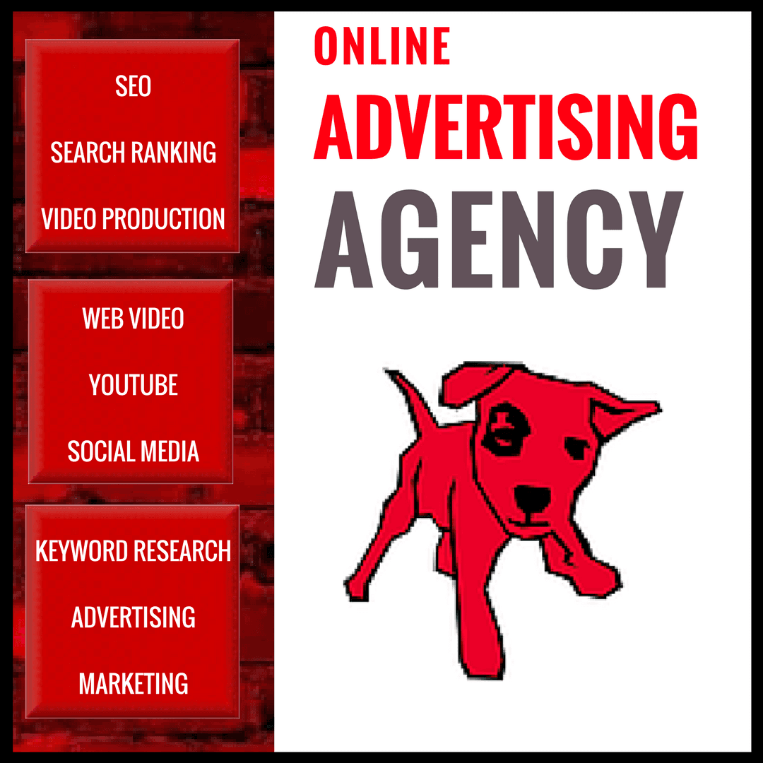 Red Dog Online Advertising