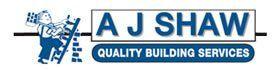 A J Shaw Building Services logo
