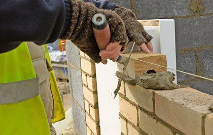 Professional Bricklayers