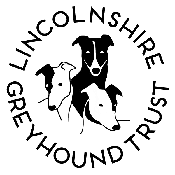 Lincolnshire Greyhound Trust logo