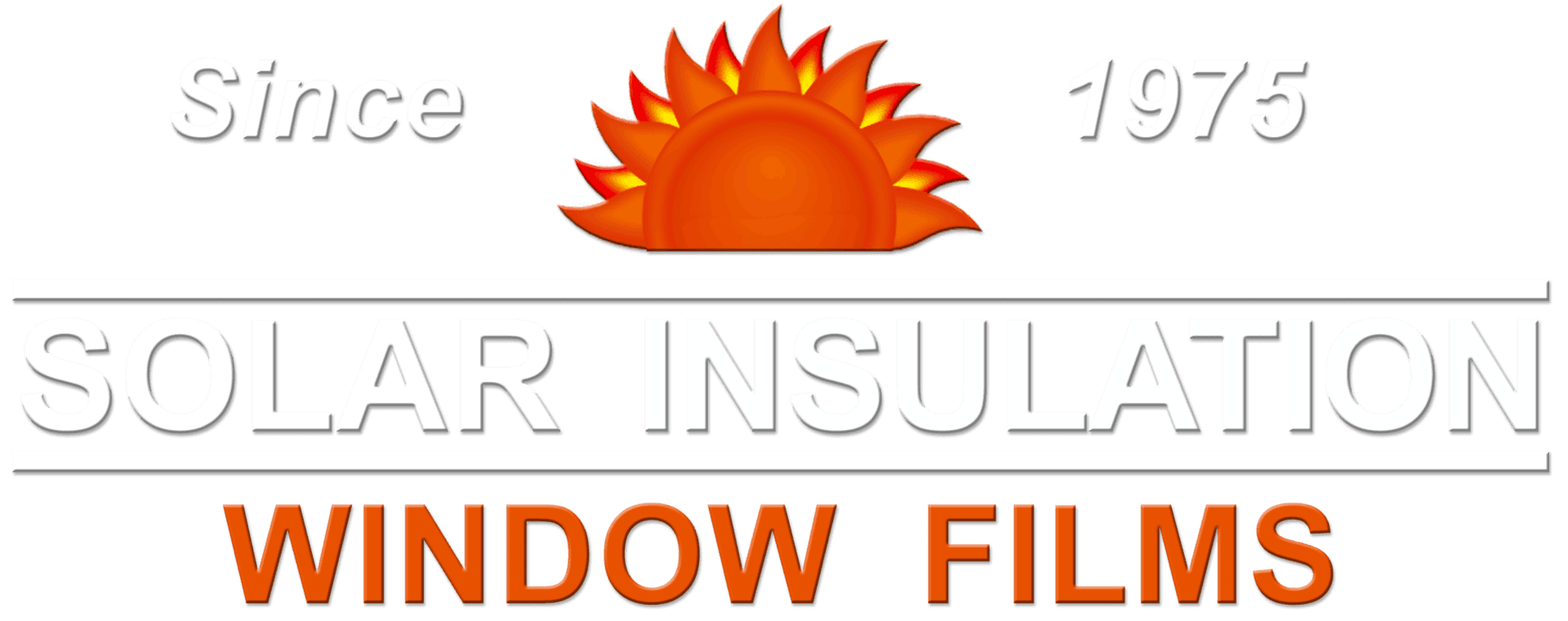 Solar Insulation Window Films Logo Nashville