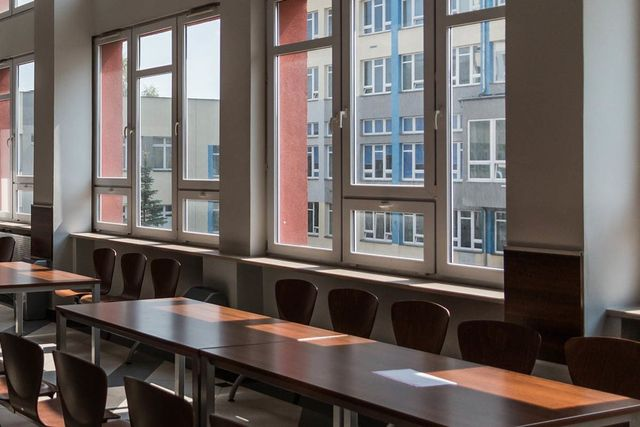 Increase Privacy & Security at Your Nashville School with