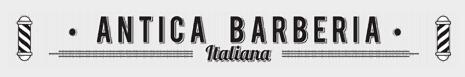 Antica Barberia Italiana - Logo