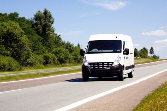 a network of approved couriers nationwide