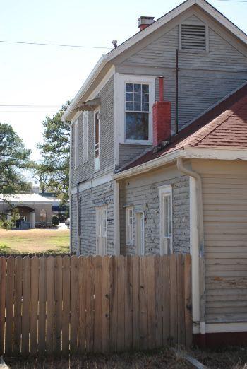 historic home remodel  before in arkansas