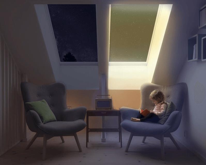 Marvin Windows and Doors Skylight