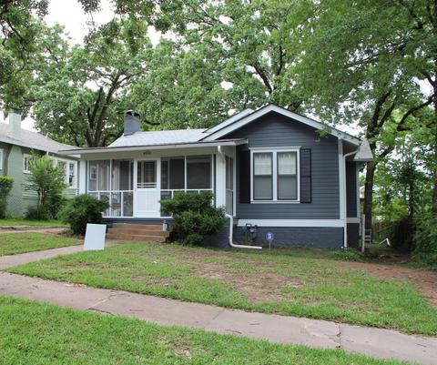 historic home renovation companies central arkansas