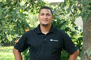 Anthony Tippitt Project Manager