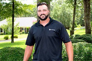 Brent Sims Sideco Project Manager