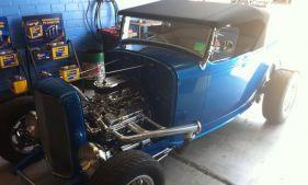 Mechanical Repairs Sutherland B B Autoworks