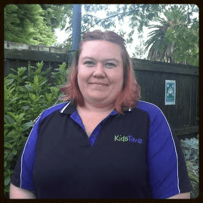 Madia Diamond - Centre Manager