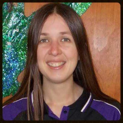 Amy Bridge - Teacher