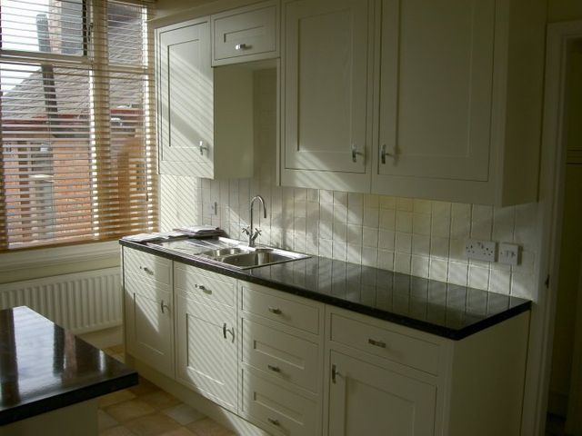 Complete kitchen makeovers
