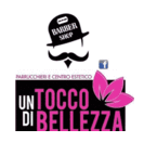 UN TOCCO DI BELLEZZA-BARBER SHOP-Logo