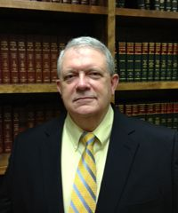Business Attorney Central Arkansas