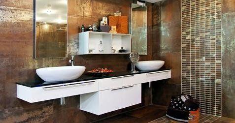 Accessori Bagno Di Classe.Rivestimenti E Pavimenti Per Bagno Torino De Benedittis
