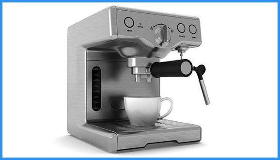 Progettazione macchina caffe