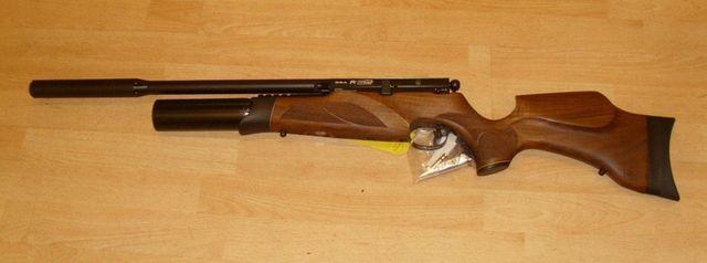 Air rifles, City Air Weapons LTD