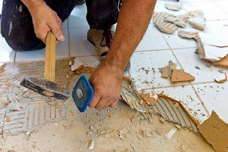 Igraulica e Impiantistica Fiammenghi - ristrutturazione pavimenti a Roma