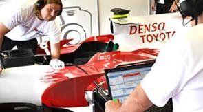 Fuchs Neue Technologien Auto Fireup