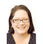 Joanna Foster (nee Wrigley) - Rural Representative