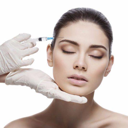 Botox Injections - Tacoma, WA